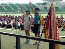 奈良 県 ソフトテニス 連盟